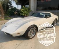 Chevrolet Corvette C3 1974  Coupé V8 454ci