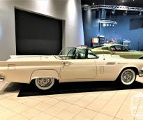 Ford Thunderbird 1957