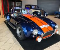 Shelby Cobra 427 Replica 2000  Roadster V8 Rover 3.5l