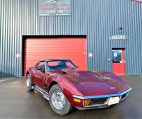 Chevrolet Corvette C3 1972  Coupé V8 350ci