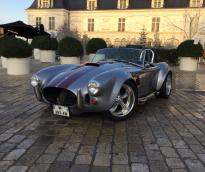 Shelby AC Cobra 427 Replica 1967  Roadster V8 350 Chevy