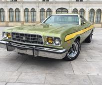 Ford Ranchero GT 1973  Pick Up V8 351c