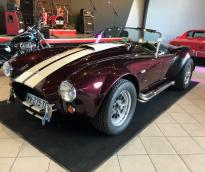 Shelby AC Cobra 427 1982  Roadster V8 427ci 550cv