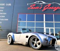 Shelby AC Cobra 1965  Roadster V8 Chevy 350